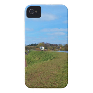 Reservoir And Canal iPhone 4 Cases