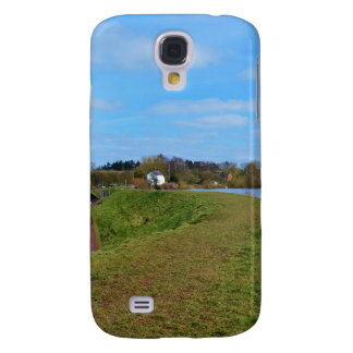 Reservoir And Canal HTC Vivid / Raider 4G Cover