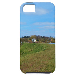 Reservoir And Canal Case For The iPhone 5