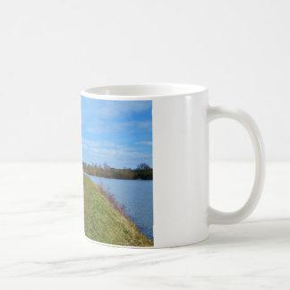 Reservoir And Canal Coffee Mug