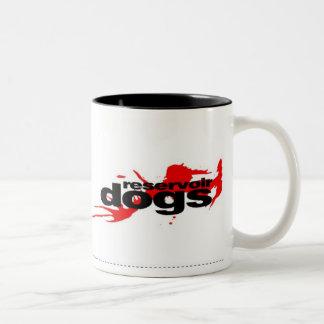 Reservoir Coffee Coffee Mug
