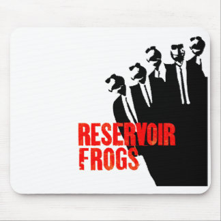 reservoir frogs mouse pad
