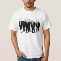 Reservoir Mogs T Shirt