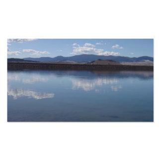 reservoir outside of divide business card template