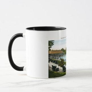 Reservoir Park, Louisville, Kentucky Mug