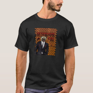 Reservoir Pug T-Shirt