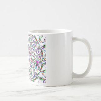 RESET CLASSIC WHITE COFFEE MUG