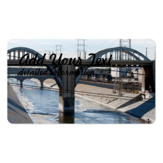 resevoir 2 business card