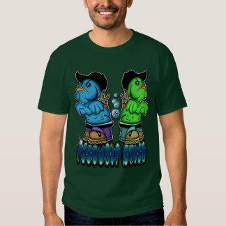 Resevoir Phish T Shirt