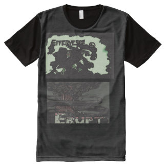 Resh All-Over-Print T-Shirt