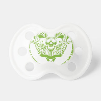 Reside In A State That Protects The 2nd Amendment Pacifier