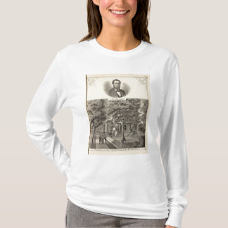 Residence of Dr TG Chattle, Long Branch T-Shirt