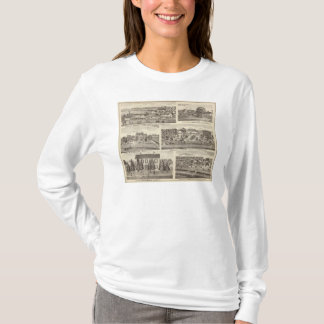Residences and farm residences in Putnam Co 2 T-Shirt