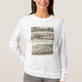 Residences and farm residences in Putnam Co T-Shirt