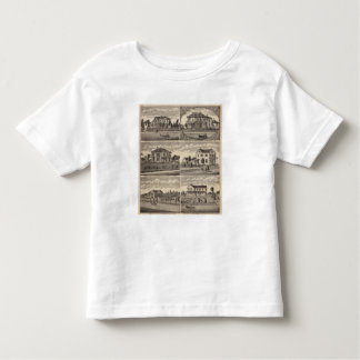 Residences in Minnesota T-shirt