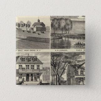 Residences in West Creek, Oceanport, NJ Button