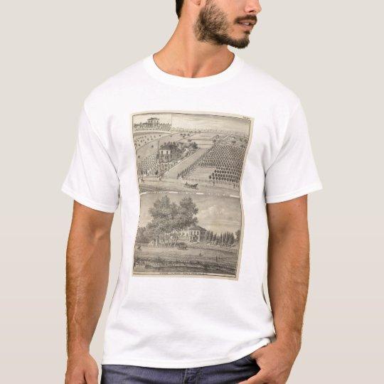 Residences Woodland, Knights Landing T-Shirt