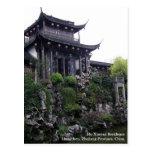 Residencia de Hu Xueyan/Hangzhou, Zhejiang, China Postales