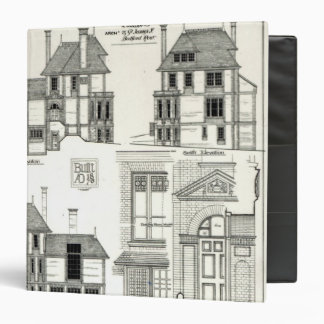 """Residencia Sunnycote, Hampstead de la joya, Carpeta 1 1/2"""""""
