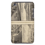 Residencias de Franklin Bedwell Case-Mate iPod Touch Protector