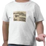 Residencias de la malla de DG, JM Bowles Camiseta