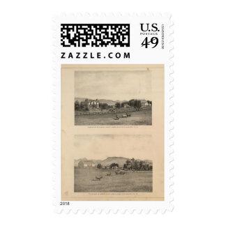Residencias jovenes sellos