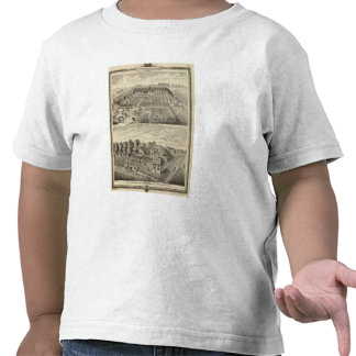 Residencias y oficina, Douglas Tp Camiseta