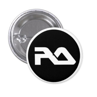 Resident Advisor Pinback Button