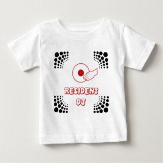 Resident DJ Baby T-Shirt