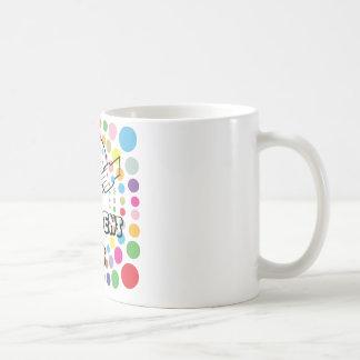 Resident DJ Coffee Mug