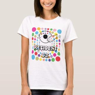 Resident DJ T-Shirt