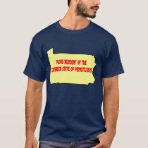 Resident of Pennsylvania T-Shirt