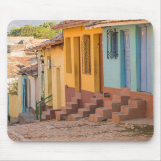 Residential houses, Trinidad, Cuba Mouse Pad