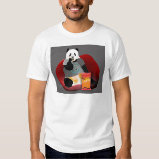 Residual Haunting Revived T Shirt