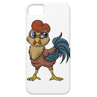 Resilient Rooster! iPhone SE/5/5s Case