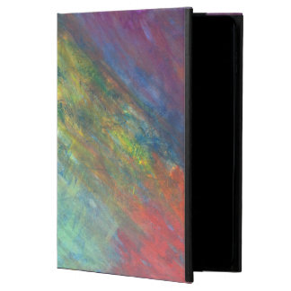 Resilient ROYGBIV Rainbow Abstract Trendy Powis iPad Air 2 Case