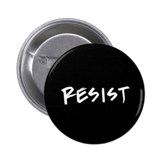 Resist Button, standard size Button