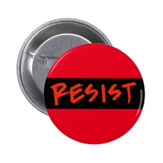 Resist button-Standard Size Button