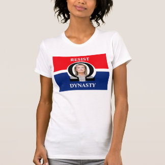 RESIST DYNASTY T-Shirt