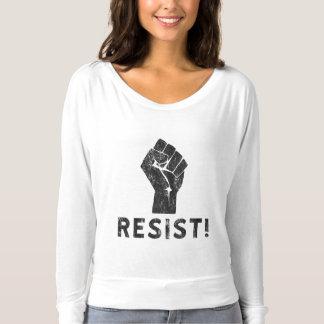 Resist Fist T-shirt