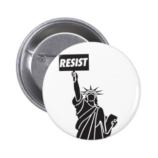 Resist_for_Liberty Pinback Button