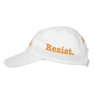 Resist. Hat