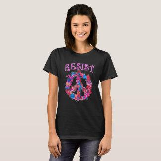 Resist in Peace T-Shirt