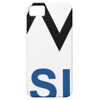 Resist iPhone SE/5/5s Case