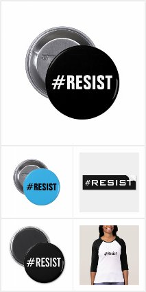 #Resist Kit