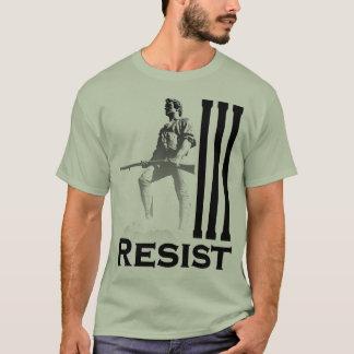 Resist Minuteman 1 Light T-Shirt
