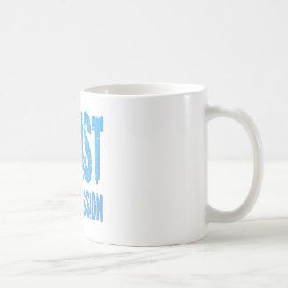 Resist Oppression Anti Obama Coffee Mug