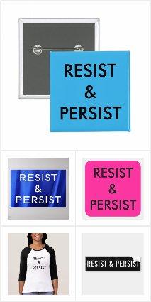 Resist & Persist Kit