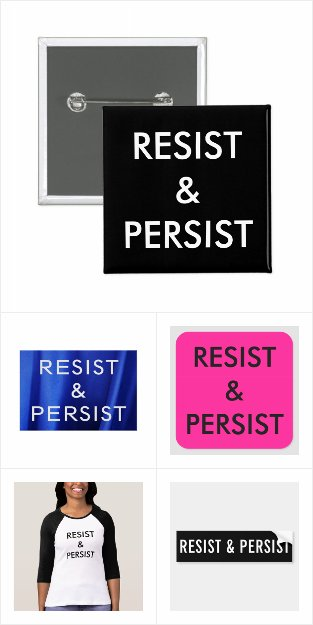 Resist & Persist Kit