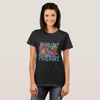 Resist Persist T-Shirt